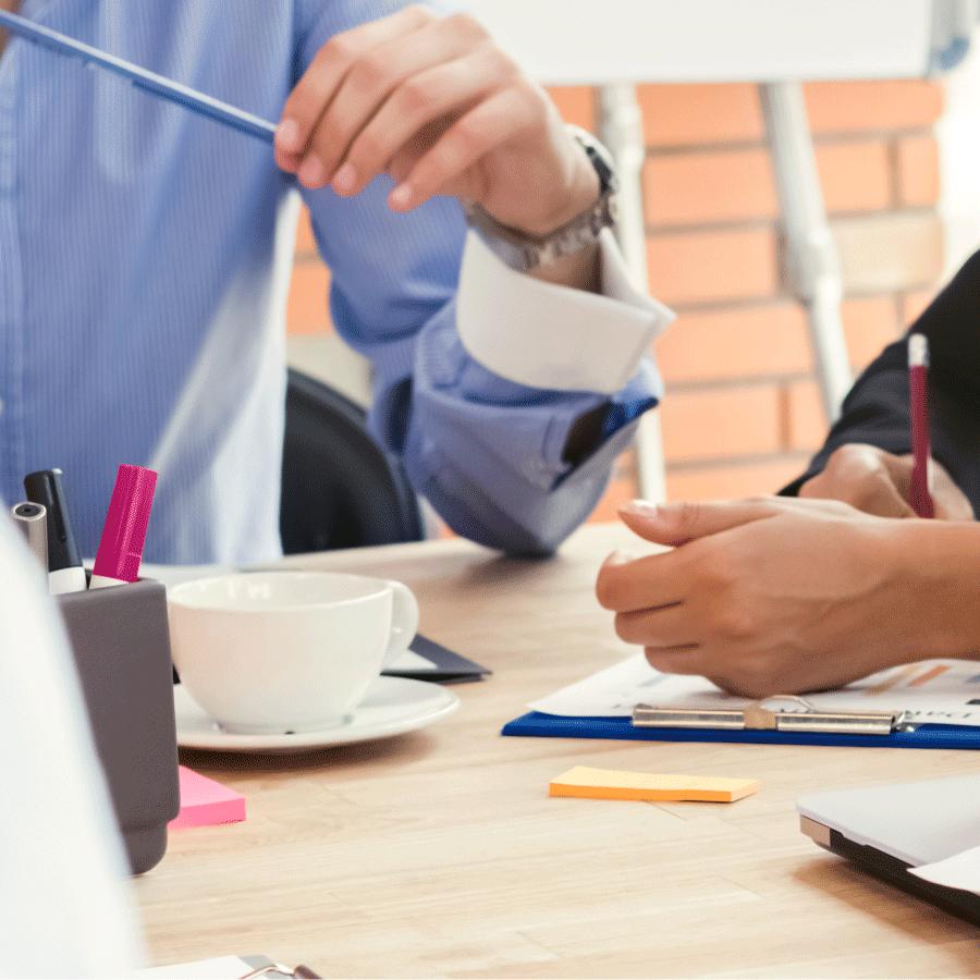 business management consultancy improvement