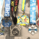 Alice's medals
